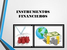 Se desarrollan los criterios de presentación de los instrumentos financieros en las cuentas anuales de las sociedades de capital