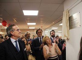 Los abogados de Madrid dispondrán del local Espacio Abogacía enfrente de los Juzgados de Plaza de Castilla