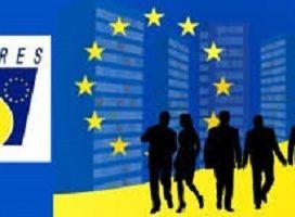 Se regula el sistema nacional de admisión de miembros y socios de la Red EURES en España