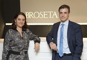 BROSETA refuerza su equipo de Derecho Procesal con la incorporación de Jesús Carrasco