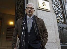 El Supremo aprueba el reingreso del magistrado Santiago Vidal en la carrera judicial