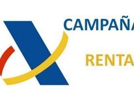 Desde el 2 de abril se podrá solicitar el borrador de la declaración del IRPF por medios telemáticos