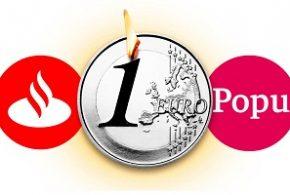 El juez del caso Banco Popular mantiene la responsabilidad penal del Banco Santander