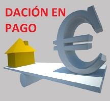 El Supremo fija la base imponible del impuesto de transmisiones en los casos de dación en pago