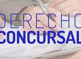 Se publica la propuesta de Real Decreto Legislativo por el que se aprueba el Texto Refundido de la Ley Concursal
