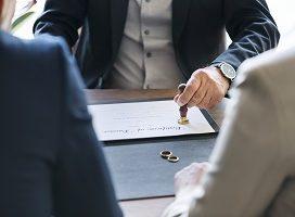 Fin del matrimonio, ¿qué debemos tener en cuenta? ¿qué dirá el juez en la sentencia?