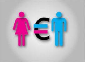 Medidas urgentes para garantía de la igualdad de trato y de oportunidades entre mujeres y hombres en el empleo y la ocupación