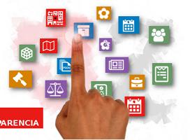 Se crean las Subsedes Electrónicas del Portal Funciona y del Portal de la Transparencia