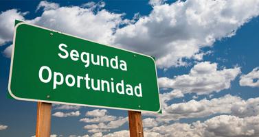 La posibilidad de cancelar deudas con la Ley de la segunda oportunidad con un solo acreedor