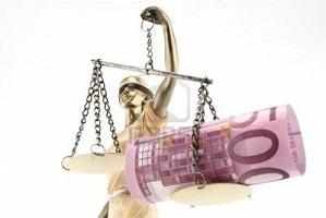 Se publican las subvenciones al Consejo de la Abogacía Española y al Consejo de Procuradores en materia de asistencia jurídica gratuita para 2019