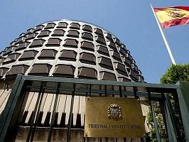 El Constitucional inadmite el recurso de amparo de Urdangarín por falta de especial trascendencia constitucional