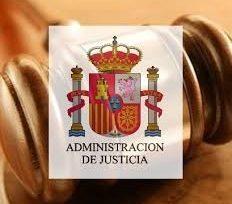Se publica la oferta de empleo público para el personal de la Administración de Justicia para 2019