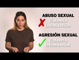 El Supremo califica como agresión sexual y no abuso el delito de un hombre que forzó a una mujer en el baño de un bar