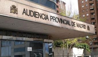 La Audiencia Provincial de Madrid ratifica el juicio a Cifuentes tras desestimar su último recurso en el caso máster