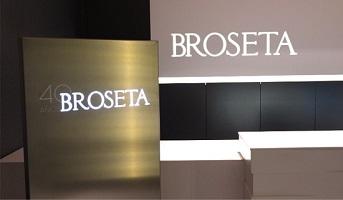 BROSETA incrementa su cifra de negocio un 32% en 2018
