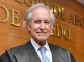 Miguel Bajo Fernández, abogado y catedrático de Derecho Penal, ha fallecido