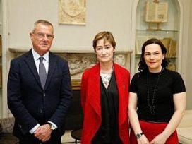 El Consejo General de la Abogacía Española ha elegido a Carmen Pérez Andújar y Rafael Bonmatí como consejeros electivos