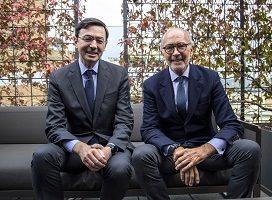 Cuatrecasas nombra a Rafael Fontana como Presidente y a Jorge Badía como Consejero Delegado