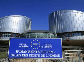 Justicia designa a cuatro jueces ad-hoc en representación de España ante el Tribunal Europeo de Derechos Humanos