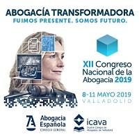 El XII Congreso Nacional de la Abogacía se ha presentado en el Colegio de Abogados de Barcelona