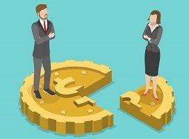 """El nuevo registro de jornada, los trabajos de """"igual valor"""" y la reducción de la brecha salarial"""