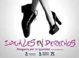 Victoria Ortega y Javier Garicano inauguran el martes 7 de mayo la exposición fotográfica que llevará a las calles de Valladolid el XII Congreso Nacional de la Abogacía