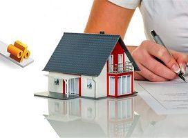 Se desarrolla parcialmente la Ley de contratos de crédito inmobiliario