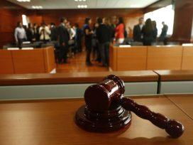 La Audiencia Provincial de Alicante condena a un hombre por dos delitos de abuso sexual