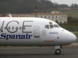 El Supremo condena a Mapfre a pagar 170.000 euros más intereses de demora a la familia de una víctima del accidente de Spanair ocurrido en 2008