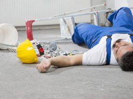 Dos fallecidos en accidentes laborales en Zestoa y Zarautz