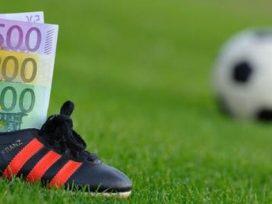 Libertad provisional para tres de los detenidos por posibles amaños en partidos de fútbol