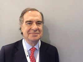 Economist&Jurist entrevista a José María Alonso en el Congreso Nacional de la Abogacía #AbogaciaTransforma2019