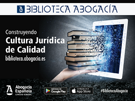Biblioteca Digital de la Abogacía: más de 20.000 publicaciones a disposición gratuita de todos los colegiados