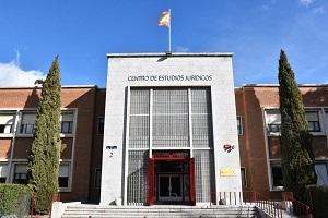 Se aprueba el Estatuto del Centro de Estudios Jurídicos