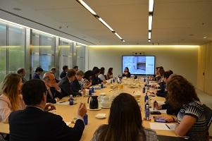 Pérez-Llorca analiza las principales controversias en la aplicación de la nueva Ley de Contratos del Sector Público
