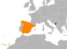 Se publica el Protocolo entre España y Montenegro sobre la readmisión de personas que residen sin autorización