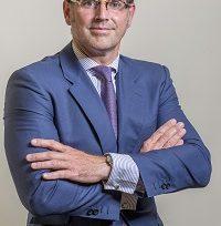 White & Case incorpora a Fernando Navarro para reforzar su área de Derecho Bancario y Financiero en España