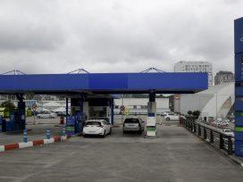Tras una sentenica del TSJ de Galicia, la gasolinera de Carrefour podría ser declarada ilegal