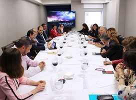 """Ángel Juanes, Vicepresidente del TS: """"Es posible, y debe llevarse a cabo la Humanización de la Justicia"""""""
