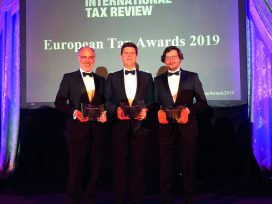 International Tax Review premia a Garrigues como la Mejor firma fiscal en España y Portugal
