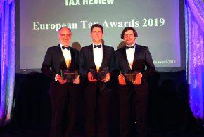 International Tax Review premia a Garrigues como la Mejor firma fiscal en España y Portugal