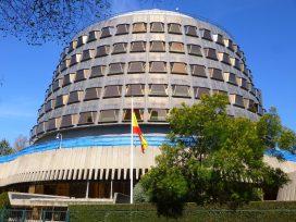 El Constitucional analizará el recurso de inconstitucionalidad contra la Ley de Evaluación Ambiental de las Islas Baleares