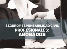 El Colegio de Abogados de Madrid renueva la póliza de responsabilidad civil profesional para colegiados ejercientes
