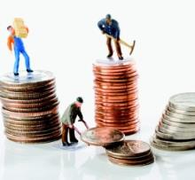 No hay discriminación cuando se extingue una contrata y se indemniza más a los trabajadores fijos que a los temporales