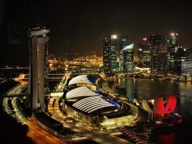 En Singapur se castigará con cárcel la difusión de noticias falsas