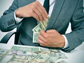 El TS confirma la pena de prisión a un abogado por apropiarse de más de 100.000€ de sus clientes