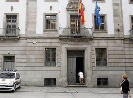 La Audiencia Provincial de Pontevedra confirma la absolución del exalcalde de O Porriño del delito de prevaricación administrativa