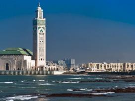 Ya están en Madrid los abogados Españoles que fueron retenidos en Marruecos