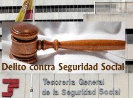 Se publica el Convenio entre la Seguridad del Estado, la Policía y la TGSS para la persecución del fraude y la delincuencia económica en el ámbito de la Seguridad Social