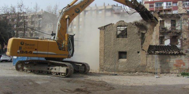 Las indemnizaciones a terceros de buena fe en demoliciones de inmuebles construidos ilegalmente. El Supremo se pronuncia